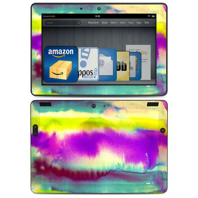 Amazon Kindle HDX 8.9 Skin - Tidal Dream