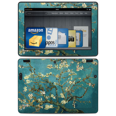 Amazon Kindle HDX 8.9 Skin - Blossoming Almond Tree