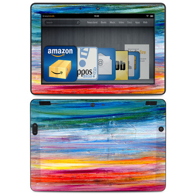 Amazon Kindle HDX 8.9 Skin - Waterfall