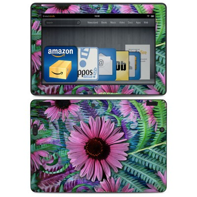 Amazon Kindle HDX 8.9 Skin - Wonder Blossom