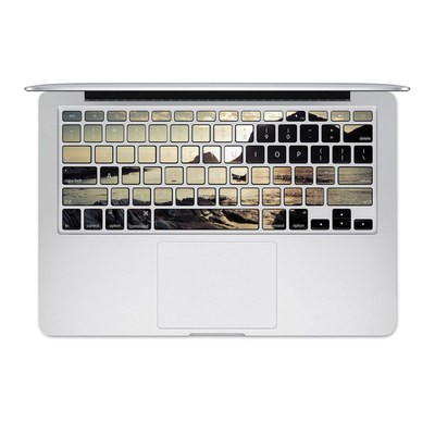 Apple MacBook Keyboard 2011-Mid 2015 Skin - Anchored
