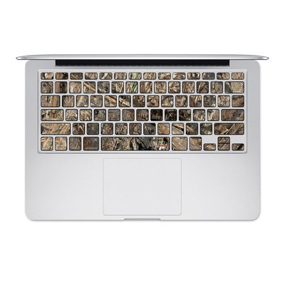 Apple MacBook Keyboard 2011-Mid 2015 Skin - Duck Blind