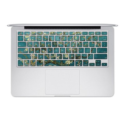 Apple MacBook Keyboard 2011-Current