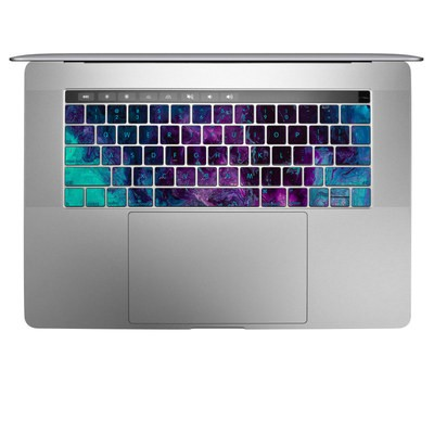 Apple MacBook Pro 13 and 15 Keyboard Skin - Nebulosity