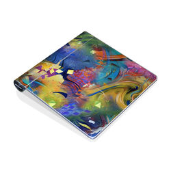 Magic Trackpad Skin - Fascination