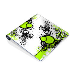 Magic Trackpad Skin - Simply Green