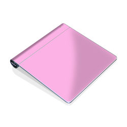 Magic Trackpad Skin - Solid State Pink