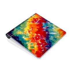 Magic Trackpad Skin - Tie Dyed