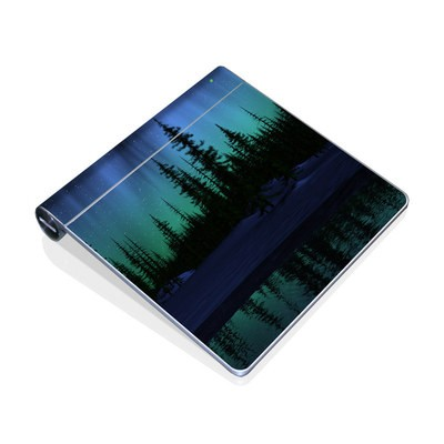 Magic Trackpad Skin - Aurora