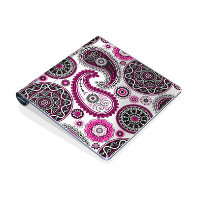 Magic Trackpad Skin - Boho Girl Paisley