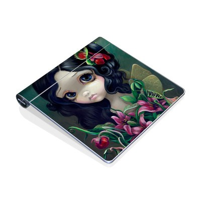 Magic Trackpad Skin - Carnivorous Bouquet