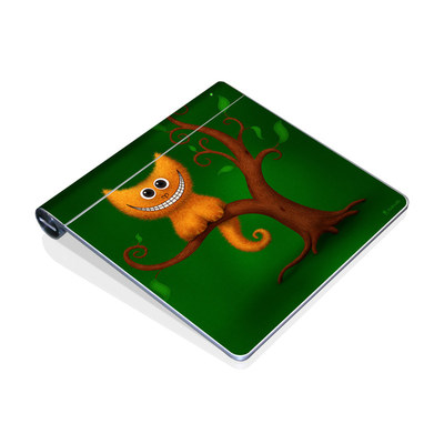 Magic Trackpad Skin - Cheshire Kitten