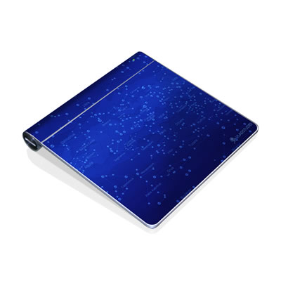Magic Trackpad Skin - Constellations