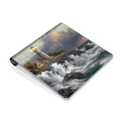 Magic Trackpad Skin - Conquering Storms