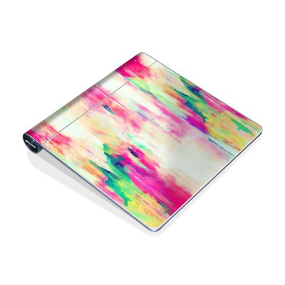 Magic Trackpad Skin - Electric Haze