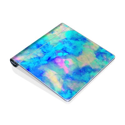 Magic Trackpad Skin - Electrify Ice Blue
