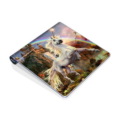 Magic Trackpad Skin - Evening Star
