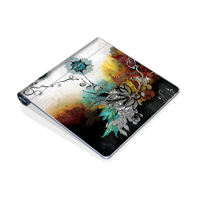 Magic Trackpad Skin - Frozen Dreams