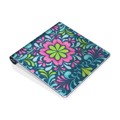 Magic Trackpad Skin - Freesia