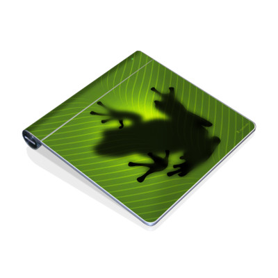 Magic Trackpad Skin - Frog