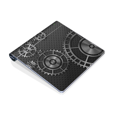 Magic Trackpad Skin - Gear Wheel