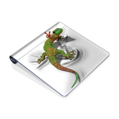 Magic Trackpad Skin - Gecko
