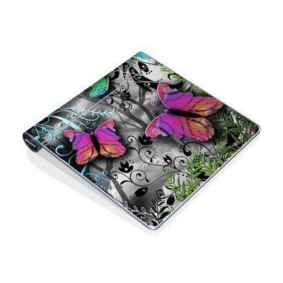 Magic Trackpad Skin - Goth Forest