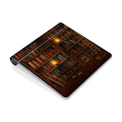 Magic Trackpad Skin - Library