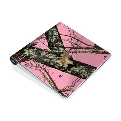 Magic Trackpad Skin - Break-Up Pink