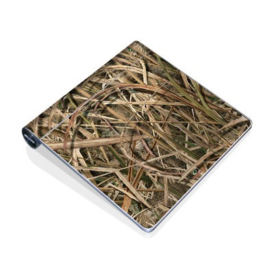 Magic Trackpad Skin - Shadow Grass Blades