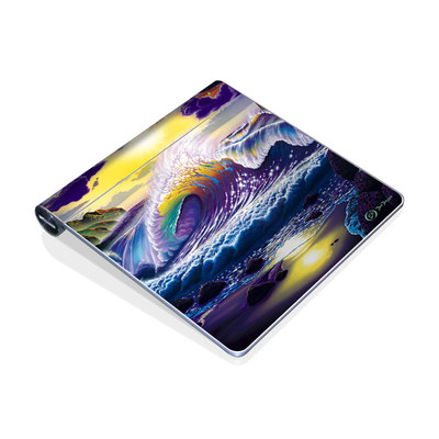 Magic Trackpad Skin - Passion Fin