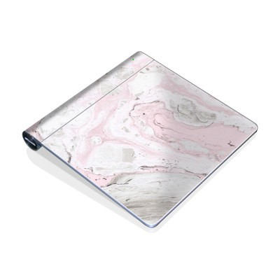 Magic Trackpad Skin - Rosa Marble
