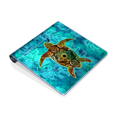 Magic Trackpad Skin - Sacred Honu