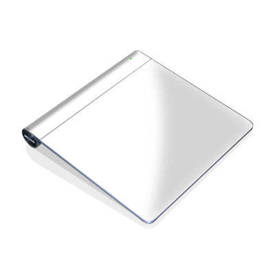 Magic Trackpad Skin - Solid State White