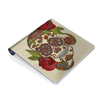 Magic Trackpad Skin - Sugar Skull