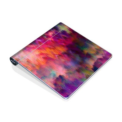 Magic Trackpad Skin - Sunset Storm