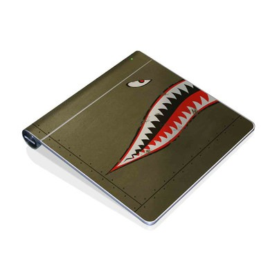 Magic Trackpad Skin - USAF Shark