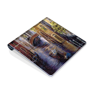 Magic Trackpad Skin - Venezia