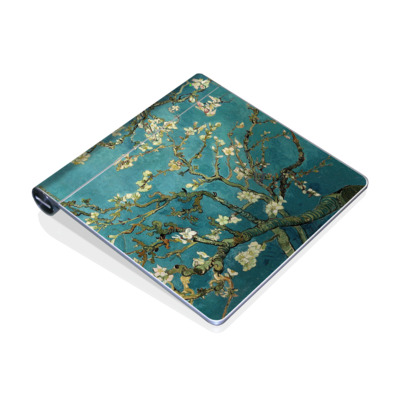 Magic Trackpad Skin - Blossoming Almond Tree