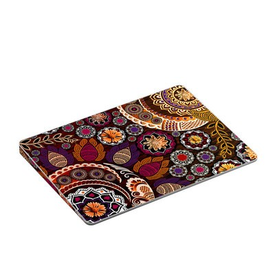 Apple Magic Trackpad Gen 2 Skin - Autumn Mehndi