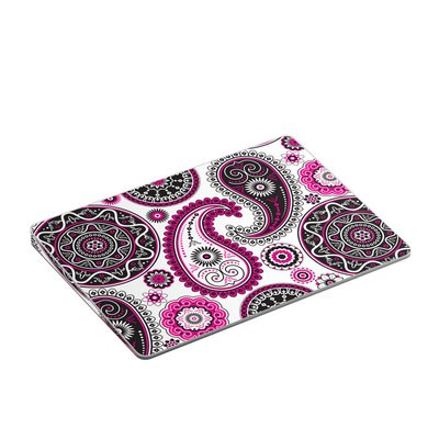 Apple Magic Trackpad Gen 2 Skin - Boho Girl Paisley