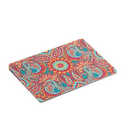 Apple Magic Trackpad Gen 2 Skin - Carnival Paisley