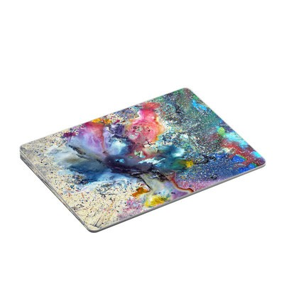 Apple Magic Trackpad Gen 2 Skin - Cosmic Flower