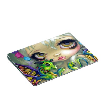 Apple Magic Trackpad Gen 2 Skin - Dragonling