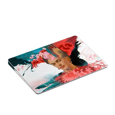 Apple Magic Trackpad Gen 2 Skin - Frida