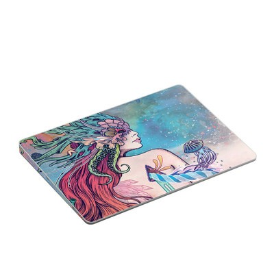 Apple Magic Trackpad Gen 2 Skin - Last Mermaid
