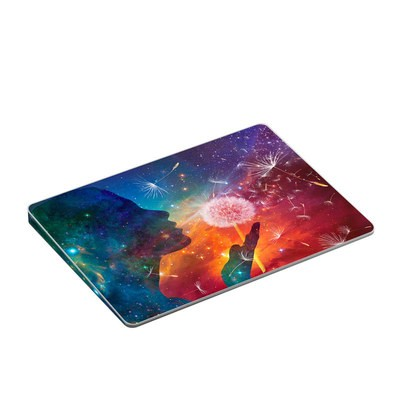 Apple Magic Trackpad Gen 2 Skin - Million Stars