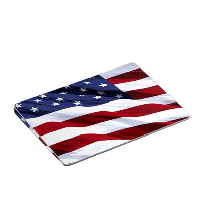 Apple Magic Trackpad Gen 2 Skin - Patriotic