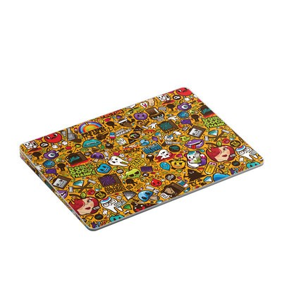 Apple Magic Trackpad Gen 2 Skin - Psychedelic