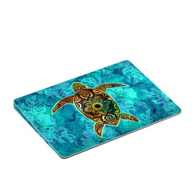 Apple Magic Trackpad Gen 2 Skin - Sacred Honu